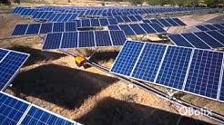 Can robots Run a Solar Farm?