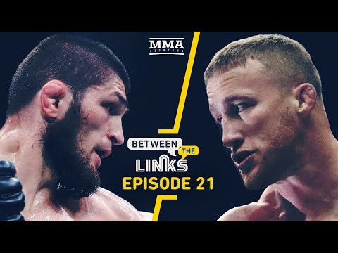 Between the Links: Khabib vs. Gaethje, UFC 254 Preview, Stars Of UFC Fight Island 6 - MMA Fighting