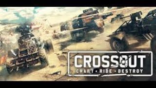 CROSSOUT, PS4 Gameplay - Customization, Multiplayer Mayhem, & More