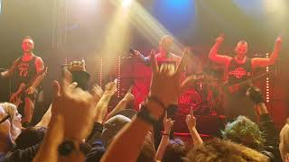 Dead By April Live In London 13 9 17 Losing You