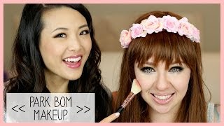 2NE1 PARK BOM Makeup w/ Martina of Eat Your Kimchi Thumbnail