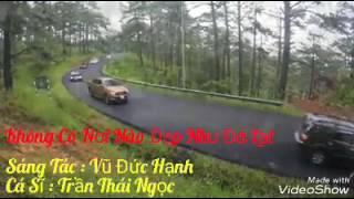 Mưa Sài Gòn Còn Nhớ Không Em - Trần Thái Ngọc