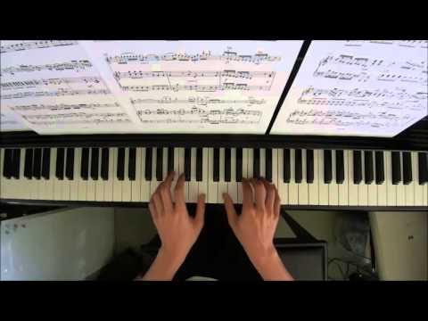 ABRSM Violin 2016-2019 Grade 8 A:2 A2 Haydn Hob.VIIa.4 Concerto Movt 1 Piano Accompaniment