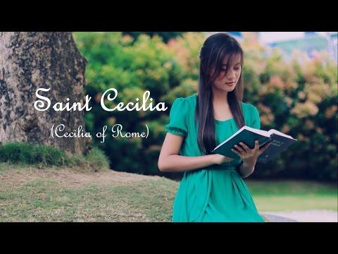 Saint Cecilia Short Film
