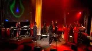 DELFONICS La La Means I love U Live 70's soul jam