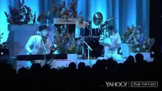 Faith No More - Mark Bowen [Pro shot] with Chuck Mosley @The Fillmore 2015