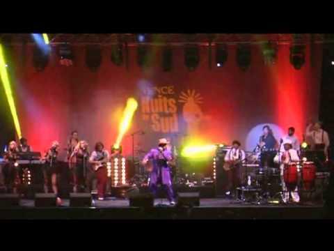 Kid Creole & The Coconuts - Vence 2012 Nuits du Sud - Stool Pigeon & Bonus !