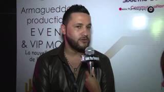 Fashion TV 2013 interview Mr Amin DJOVA Thumbnail