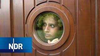 Leben auf dem Schiff: Wenn das Zuhause immer unterwegs ist | 7 Tage | NDR