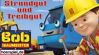Bob Der Baumeister Serie