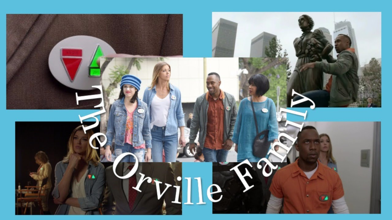 Download The Orville Family - Majority Rule
