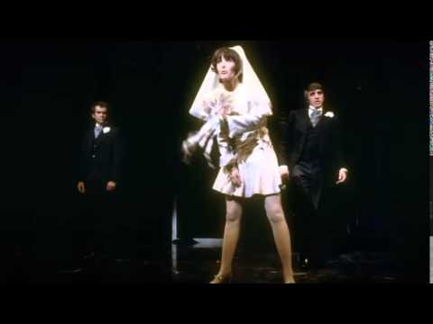 Sondheim Company  Not Getting Married Today  Live 05.02.1970