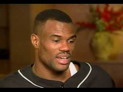 Testimony - The Admiral David Robinson NBA Basketball
