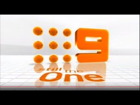 Brisbane TV 2004 - Digital TV/Widescreen Testing August 2004