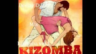 Deejay dyadi mix kizomba vol 1