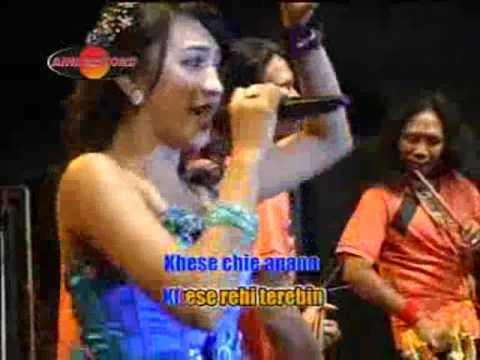 Merinda Anjani - Shaiba (Official Music Videos)