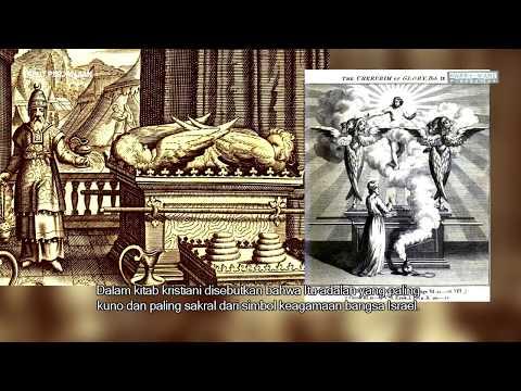 Episode 25 - Peninggalan Nabi Sulaiman Yang disimpan Dunia!!!