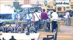 'Bigg Boss 10' Day 3: Manoj Punjabi and Rohan Mehra get into a heated argument