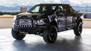 2015 Ford F-150 ADD Phoenix Deegan 38 Edition for SEMA 2014