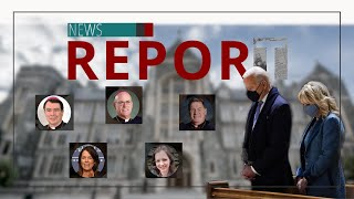 Catholic — News Report — Dialoguing About Dialoguing