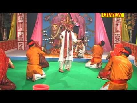 Mata Bhajan - Maiya Rani | Maa Bhawan Chali | Ramkumar Lakkha
