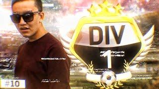 FIFA 17   ДОРОГА К 1 ДИВИЗИОНУ #10