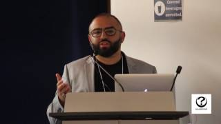 "Conclusion - ""Why Doesn't the Classical Proof of God Work Anymore?"" Muslimish Conference 2017"