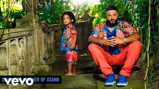 DJ Khaled Holy Ground (Audio) ft. Buju Banton
