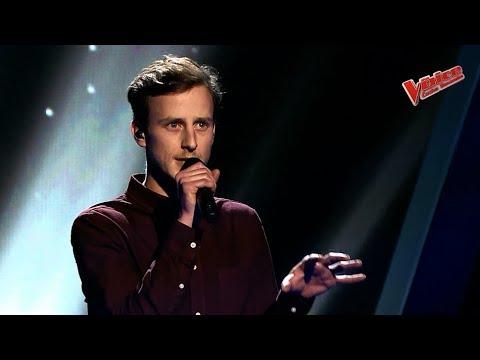 Vojtěch Malchárek - Harry Styles : Sign of the Times | The Voice Česko Slovensko 2019
