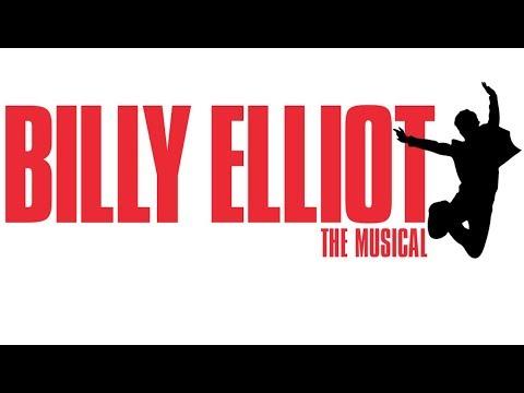 Billy Elliot - Drum Cam