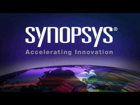 Synopsys - Overview