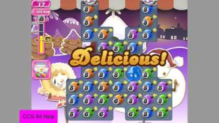 Candy Crush Saga Level 1394 NO BOOSTERS