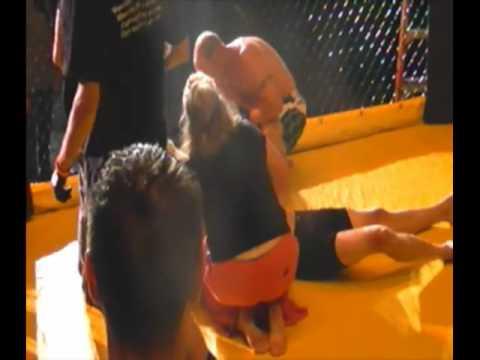 FIGHT.TV Madmen Mixed Martial Arts Sept 15th 2012