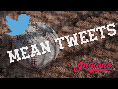Indians Mean Tweets