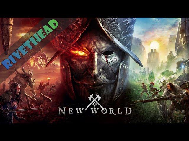 "New World - E6 - ""Riveth Vampire Hunter!."""