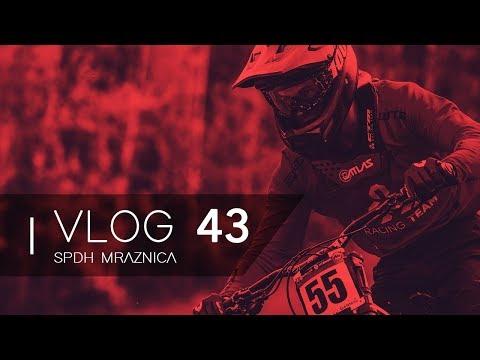 'LUKO SI ODTRHOL PRST - SPDH MRAZNICA' | VLOG #43