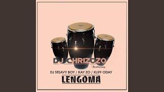 Lengoma (feat. DJ Steavy Boy, Kliff Oday, Kay Zo) (Dub Mix)