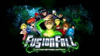 FusionFall Soundtrack - Pokey Oaks Junior High