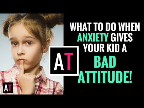 Why Coddling an Anxious Child May Worsen