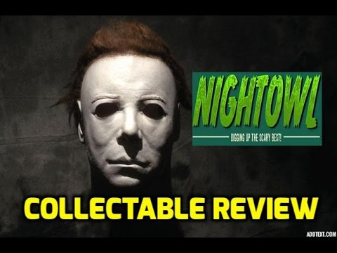 """""""The Creep"""" by """"Nightowl Productions""""- Unboxing & Review"""