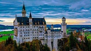 Поездка к Замку Нойшванштайн.Бавария.Германия(, 2015-12-06T07:04:43.000Z)