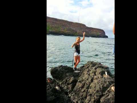 Secret Spot Adventure Huelo Maui