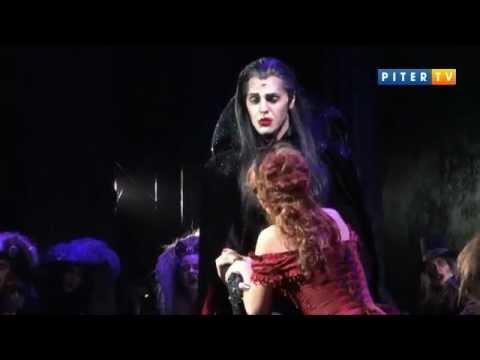"""Tanz der Vampire"" in Russia. The best of premiere"