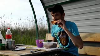Тут Клюет В Ростовской области! Рыбалка Супер!