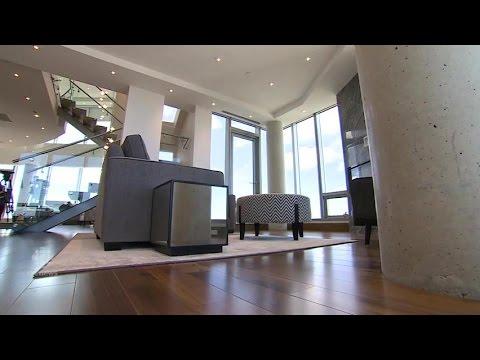Edmonton's priciest condo, built to impress - For a cool 3.5 million