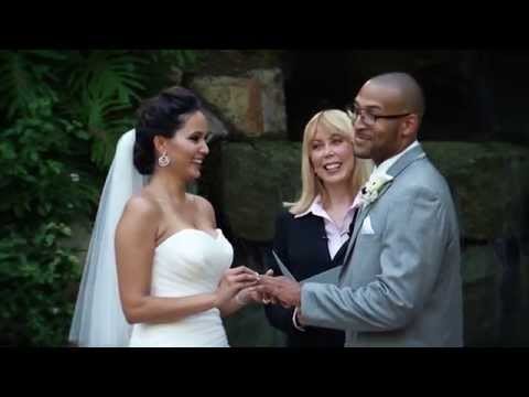 Two Rings And A Kiss Wedding Officiant