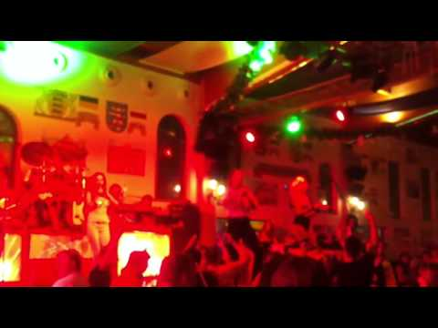 Steve Young & Band LIVE - Am Strand von Arenal
