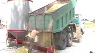 Мобильная зерновая сушилка (Загрузка)(, 2010-05-27T05:54:39.000Z)