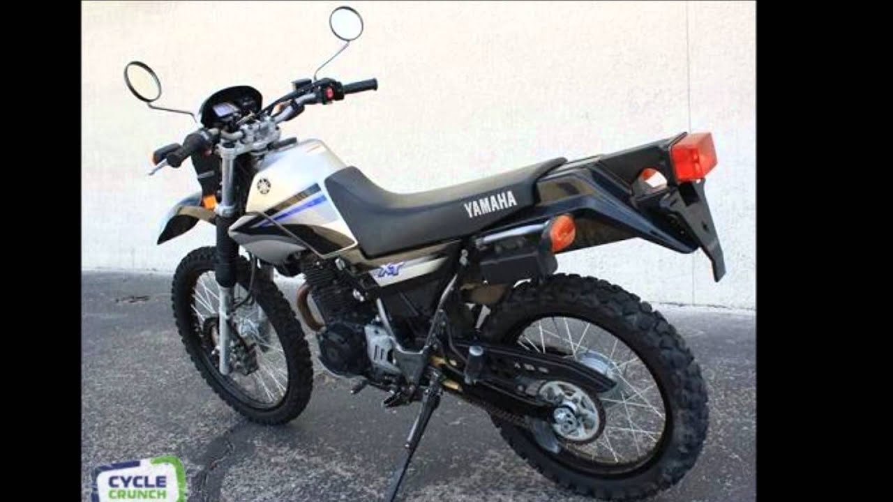 Yamaha Xl Price