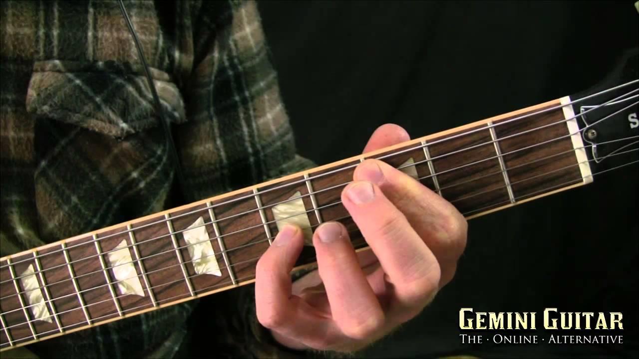 Atmospheric Black Metal Concepts Chords Intervals Youtube